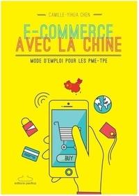 Histoiresdenlire.be E-commerce avec la Chine - Mode d'emploi pour les PME-TPE Image