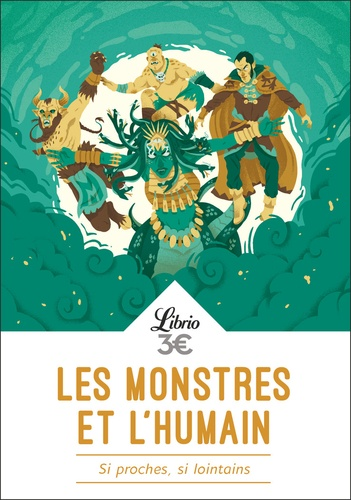 Les monstres et l'humain. Si proches, si lointains