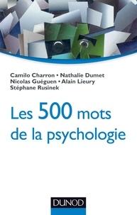 Les 500 mots de la psychologie.pdf