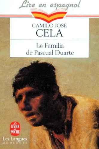 Camilo José Cela - .