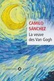 Camilo Sanchez - La veuve des Van Gogh.