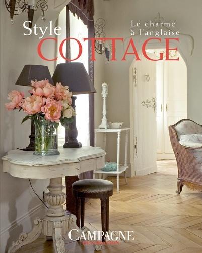 Style cottage - Le charme à l\'anglaise