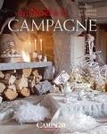 Campagne Décoration - Un Noël à la campagne - Maisons de charme et de France.