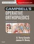 Campbell's Operative Orthopaedics - Expert Consult Premium Edition - Enhanced Online Features and Print,  4-Volume Set.