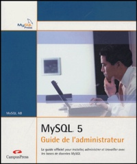 MySQL - Guide de ladministrateur.pdf