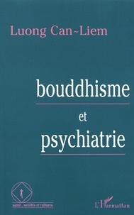 Cân-Liêm Luong - Bouddhisme et psychiatrie.
