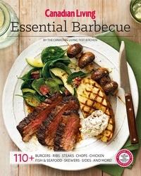 Canadian Living, - Essential BBQ.