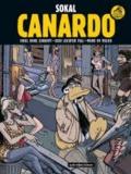 Canardo Sammelband III - Insel ohne Zukunft, Kein leichter Fall, Mord im Milieu.