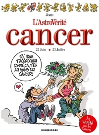 Joan - Cancer.