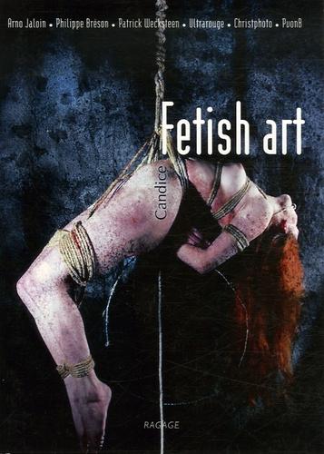 Candice - Fetish art.