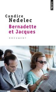 Candice Nedelec - Bernadette et Jacques.