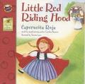 Candice Ransom et Tammie Lyon - Little Red Riding Hood / Caperucita Roja.