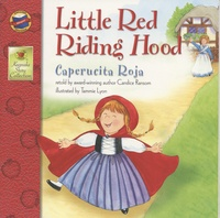 Candice Ransom et Tammie Lyon - Little Red Riding Hood / Caperucita Roja.