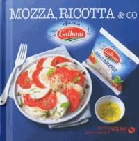 Candice Roger - Mozza, ricotta & co.
