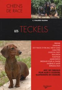 Deedr.fr Le teckel Image