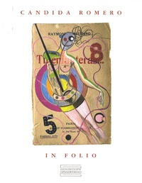 Candida Romero - In folio.