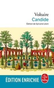 Manuels pdf gratuits à télécharger Candide par  en francais CHM RTF FB2