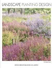 Cannon ivers B. - Landscape planting design.