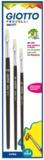 CANSON - Blister de 3 brosses série 577 n° 6-8-10