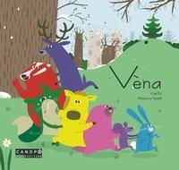 CAP'OC et Prisca Le Tandé - Vèna. 1 CD audio