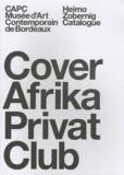 CAPC Bordeaux - Heimo Zobernig - Catalogue.