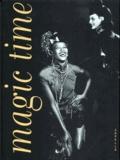Capella - Magic time. - Haute couture.
