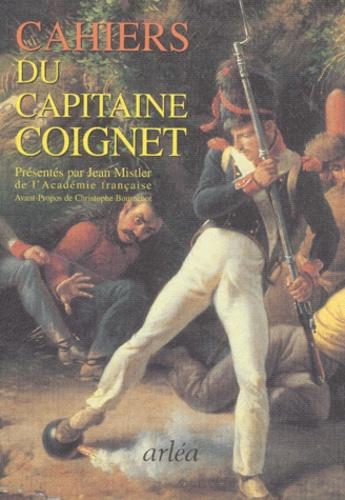 Capitaine Coignet - .