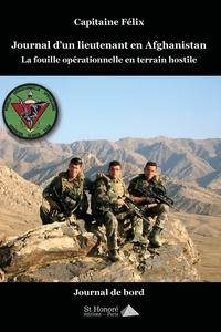 Galabria.be Journal d'un lieutenant en Afghanistan Image
