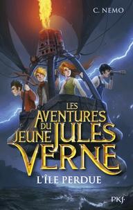 Histoiresdenlire.be Les aventures du jeune Jules Verne Tome 1 Image