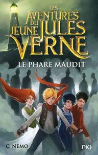 Les aventures du jeune Jules Verne Tome 2.pdf
