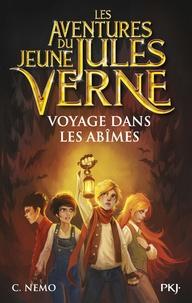 Téléchargez des livres sur ipod Les aventures du jeune Jules Verne Tome 3 9782266265454 (French Edition) PDB