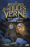 Capitaine Nemo - Les aventures du jeune Jules Verne Tome 4 : Aux confins des océans.