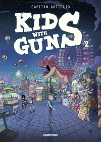Kids with guns Tome 2.pdf