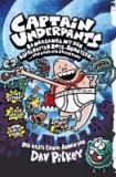 Captain Underpants - Bd. 4: Rambazamba mit den rüpelhaften Rotz-Robotern.