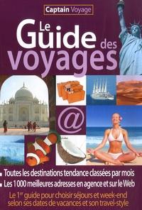 Captain Voyage - Le Guide des voyages - Captain Voyage.
