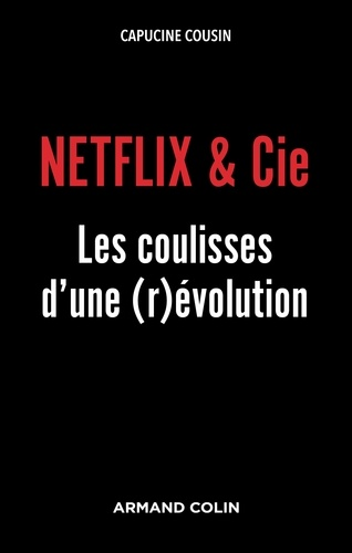 Netflix & Cie - Format ePub - 9782200624163 - 12,99 €