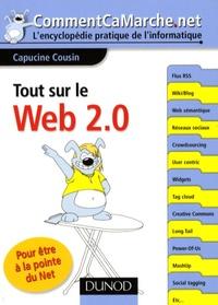 Capucine Cousin - Tout sur le Web 2.0.