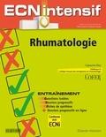 Capucine Eloy - Rhumatologie.