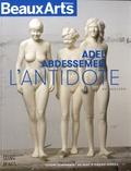 Capucine Jahan - Adel Abdessemed, L'Antidote au MAC Lyon.