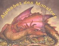 Lemememonde.fr Alphabet des monstres Image