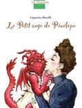 Capucine Mazille et Sylvie Chausse - Le petit ange de Pénélope.