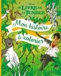 Capucine Sivignon - Le livre de la jungle.