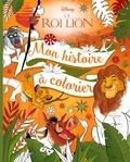 Capucine Sivignon et Emmanuelle Caussé - Le Roi Lion.
