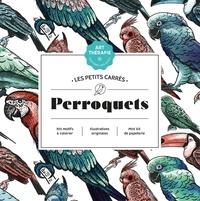Capucine Sivignon - Perroquets.