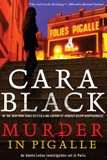 Cara Black - Murder in Pigalle.
