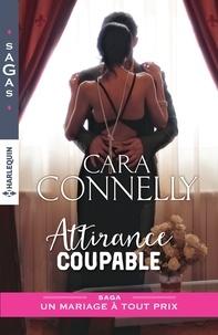 Cara Connelly - Attirance coupable.