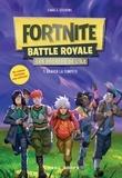 Cara j Stevens et Benjamin Viette - Fortnite Battle Royale - Les Secrets de l'île T01 Braver la tempête.