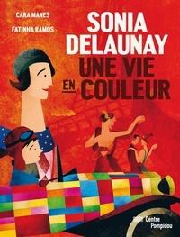 Sonia Delaunay - Une vie en couleur.pdf