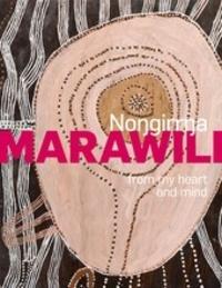 Cara Pinchbeck - Nongirrna Marawili - From my heart and mind.