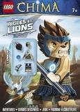 Carabas Editions - Aigles et lions.